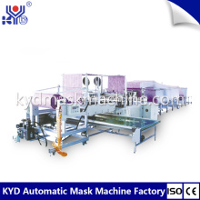 Stable New Products  Air Filter Making Machines